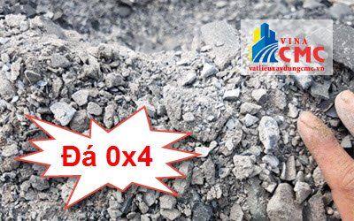 Đá xây dựng 0x4