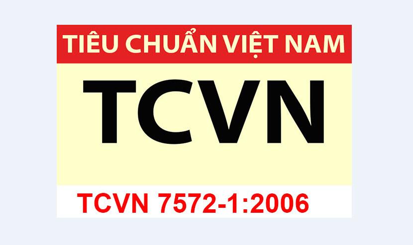 Tiêu chuẩn Việt Nam 7572