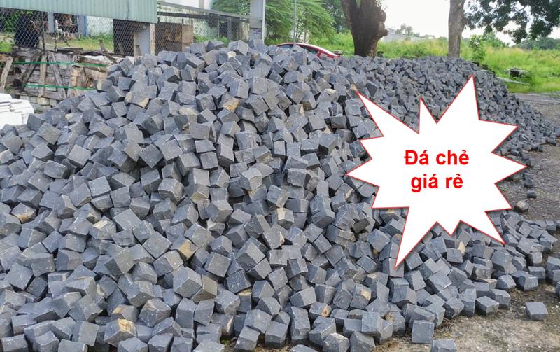 VLXD Vina CMC cung cấp đá chẻ 15x20 giá rẻ tại tphcm