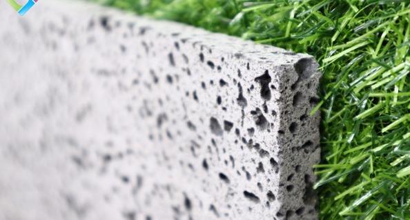 Mẫu đá tổ ong ốp tường