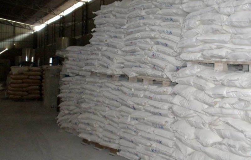 Công ty bán cát trắng giá rẻ tphcm