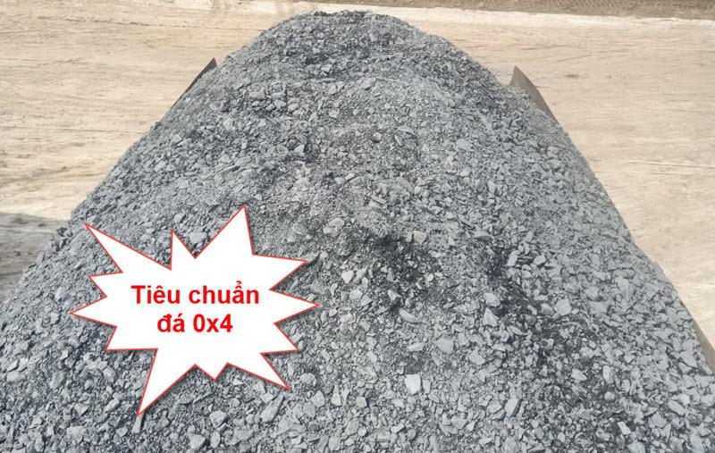 Tiêu chuẩn đá xây dựng đá dăm 0x4