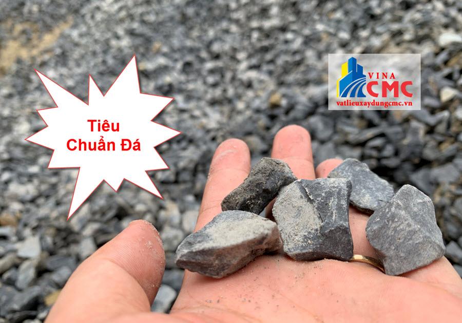 Tiêu chuẩn đá xây dựng mới nhất