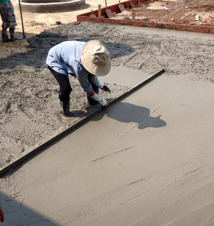 Cần biết thời gian khô của xi măng giúp đảm bảo chất lượng công trình