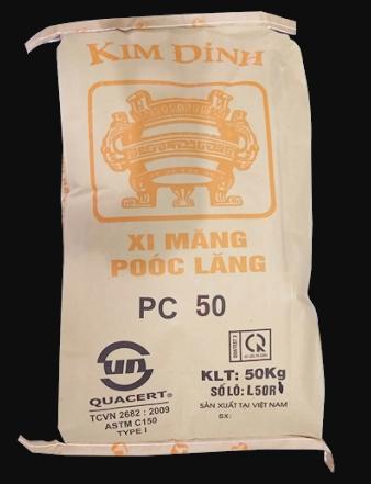 Xi măng PC