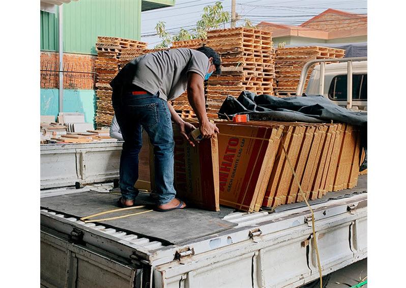 1 thùng gạch có bao nhiêu viên ( gạch 60×60, 40x40, 25x40, 50x50)