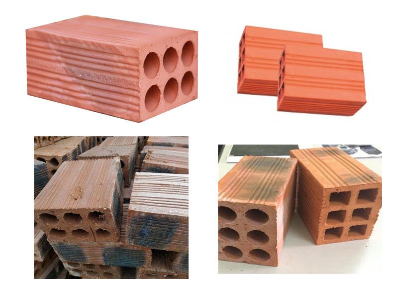 Các loại gạch 6 lỗ dựa theo chất lượng