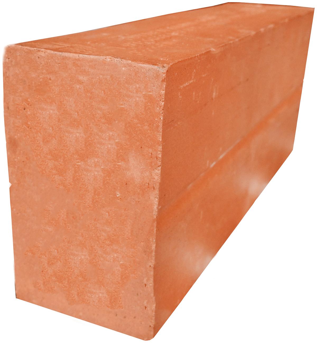 Gạch 2 lỗ được thiết kế đặc hoàn toàn. sử dụng ở các công trình chịu lực, chống thấm, bể nước, thi công xây hầm, móng nhà,...